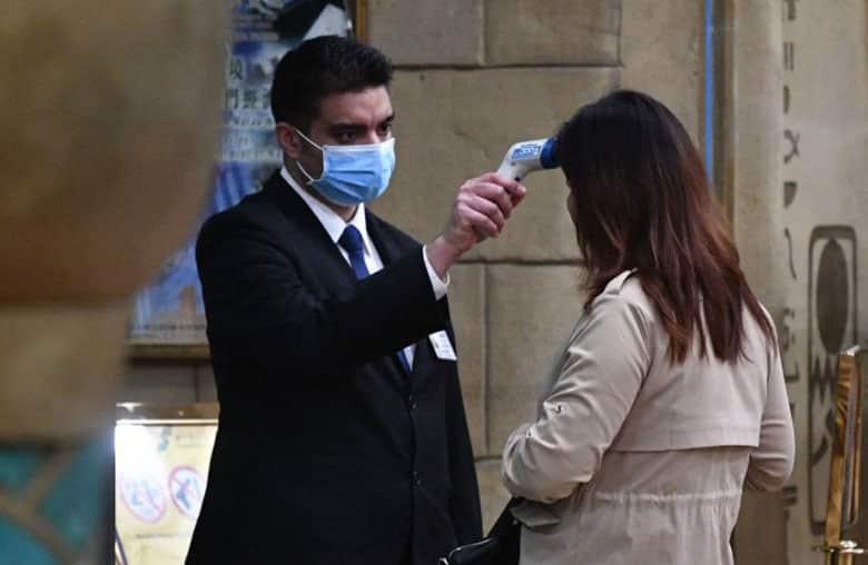 Macau casinos re-open after coronavirus fears
