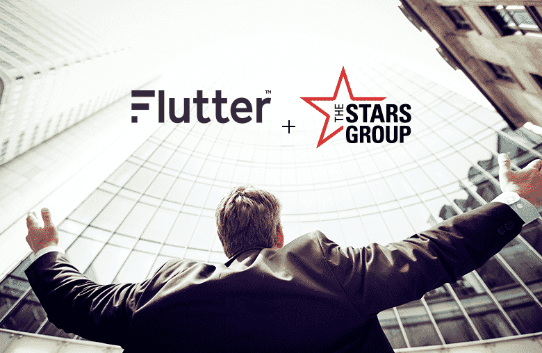 flutter and the stars group merge