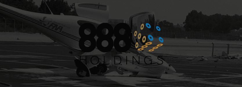 Shay Ben-Yitzhak 888 Holdings dies in plane crash
