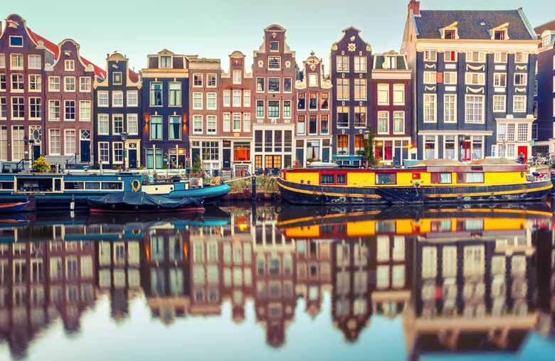 Netherlands online gambling regulation