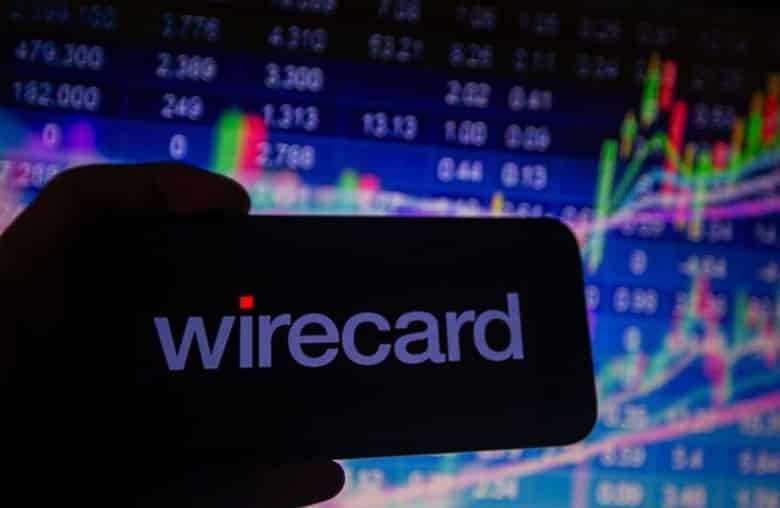 Wirecard goes bust