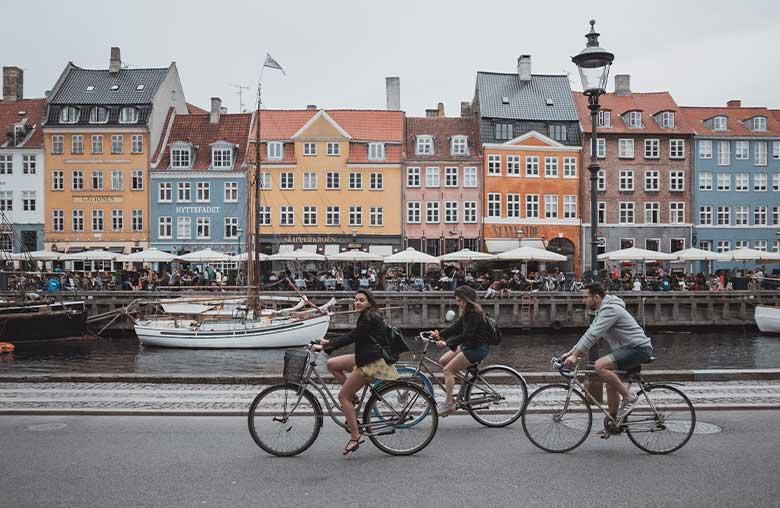 Denmarks Gambling Revenue Falls