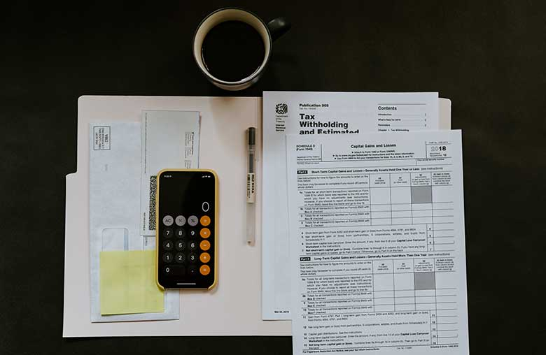 gvc holding tax investigation