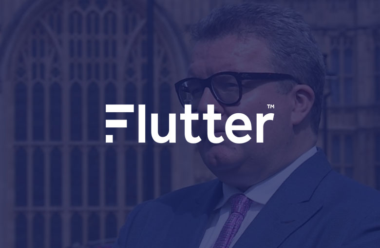 Tom Watson joins flutter entertainment