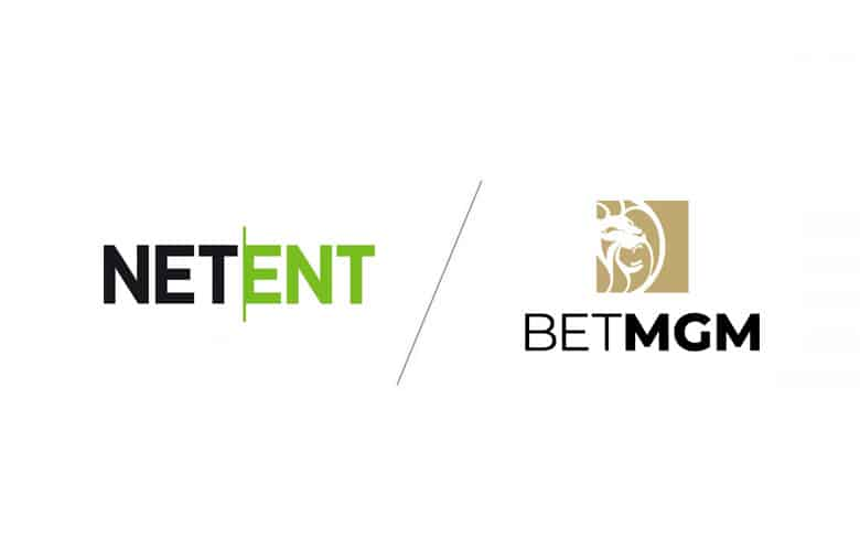NetEnt BetMGM West Virginia online casino