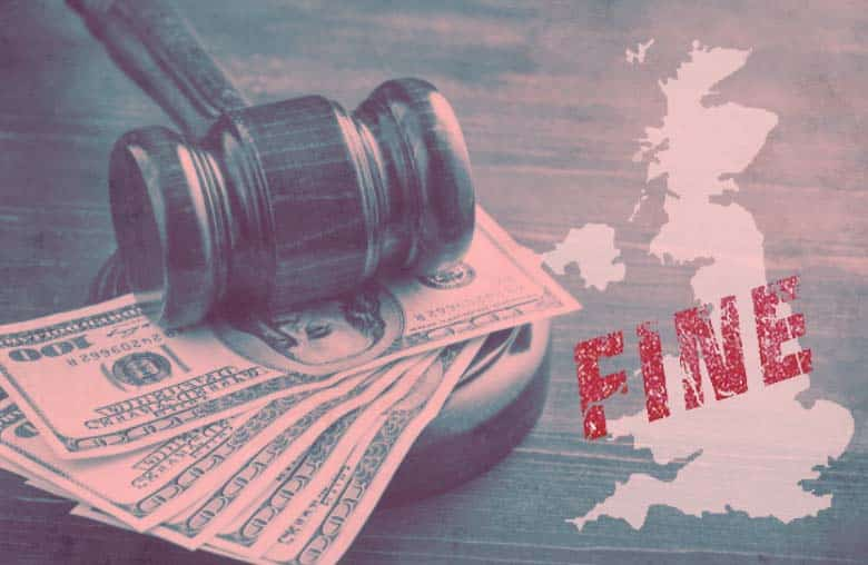 UK's Gambling Commission Issues Record Fines in 2019/20