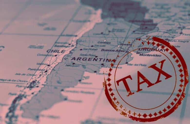 argentina-gambling-tax-150-percent