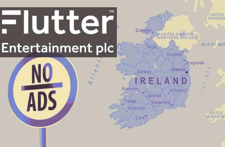 Flutter ent ban credit cards Ireland