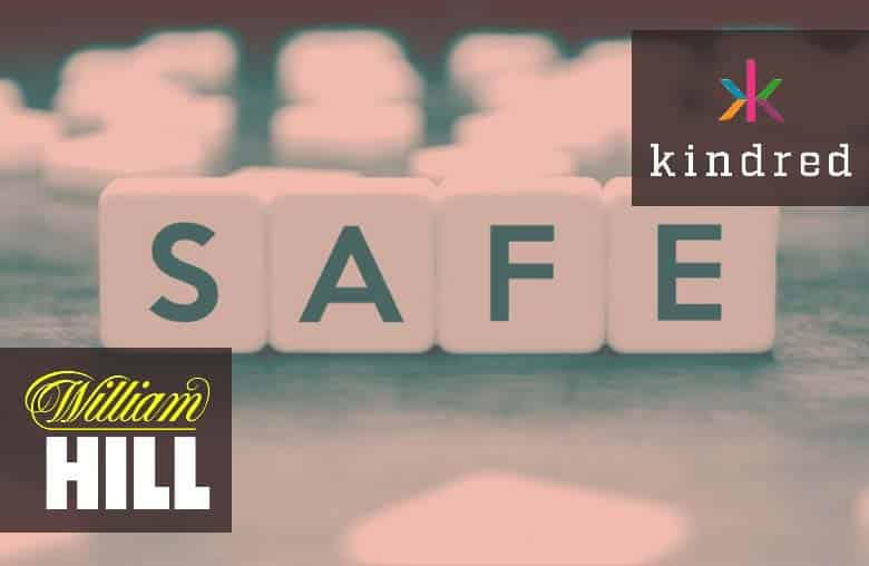 Protecting Customers: Kindred and William Hill Introduce Voluntary Safer Gambling Measures in US Markets