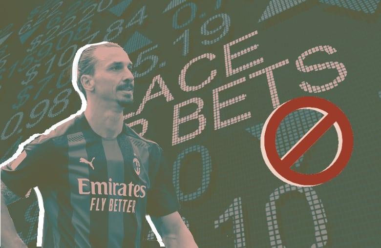 A Bet too Hard: Swedish Soccer Star Ibrahimovic Faces Ban after Gambling Investments