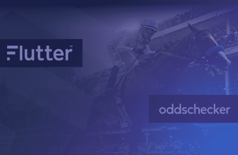 Check the Price: Flutter to Sell Affiliate and Odds Comparison Site Oddschecker