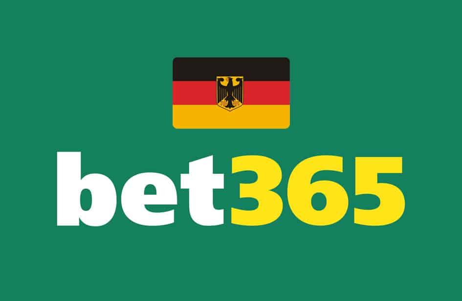 Bet365 Closes German-Facing Casino Operations