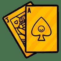 Blackjack-2-cards