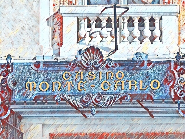 Casino de Monte Carlo Monaco