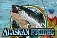 Alaskan Fishing slot