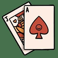 blackjack india