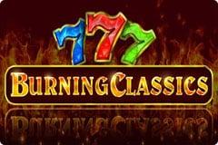 burning classics slot