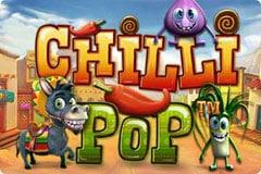 Chilli pop slot