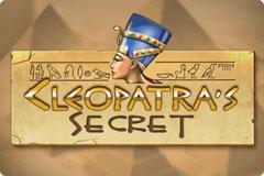 Cleopatras secret slot machine