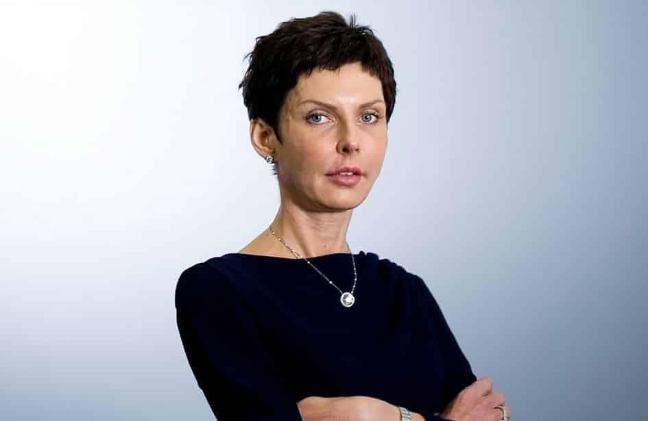 Denise Coates CEO Bet365