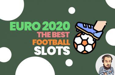 euro 2020 best football slots