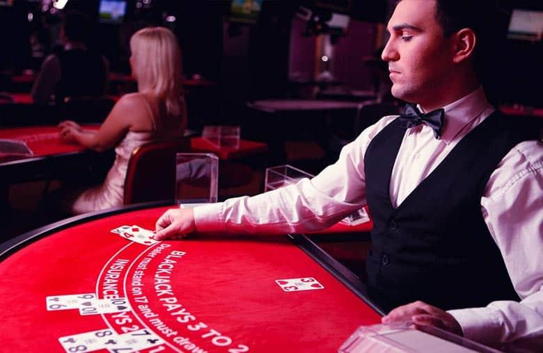 Evolution Gaming shuts down Georgian live dealer casino