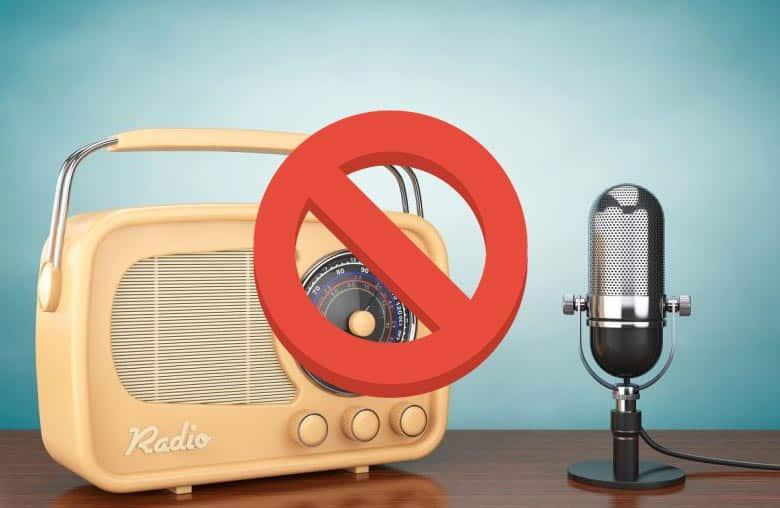 Gambling TV and Radio advertising banned in the UK during coronavirus