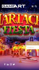 GameArt mobile screenshot