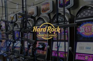 Hard Rock Casino release new live slots