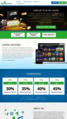 Junic Partners mobile screenshot