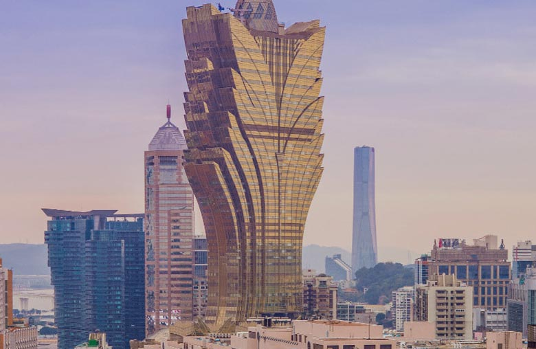 The Macau travel ban affect the gambling industry