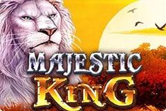 Majestic King slot