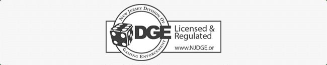NJDGE gambling license