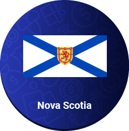 gambling in Nova Scotia Canada