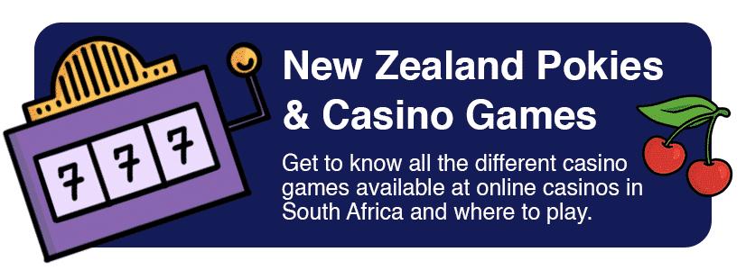 nz online casino pokies