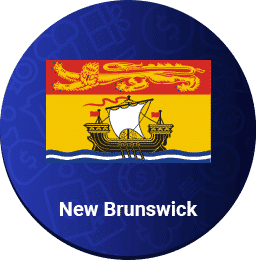legal online casinos in New Brunswick