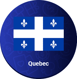 play online casino in Quebec Canada