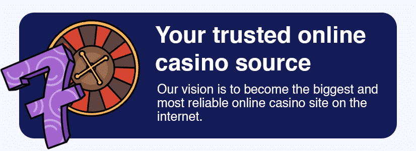 trusted online casino sites