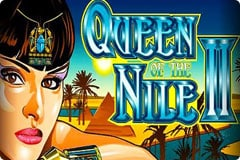 Queen of the nile 2 pokie
