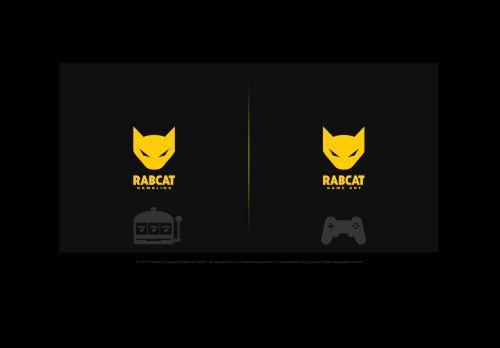 Rabcat desktop screenshot