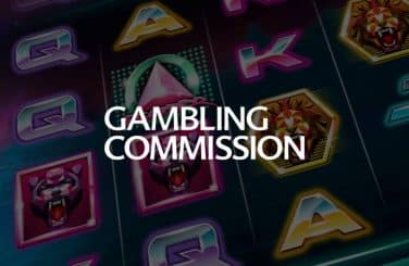 UK's Gambling Commission Starts Online Slots Consultation