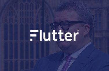 Tom Watson joins flutter entertainment