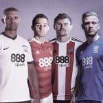 gambling sponsorships on premier league jerseys