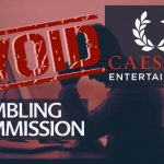 Held Accountable: Three Caesars UK Managers Lose Personal Licenses in Ongoing UKGC Investigation
