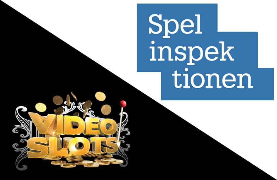 VideoSlots wins its legal battle against Spelinspektionen
