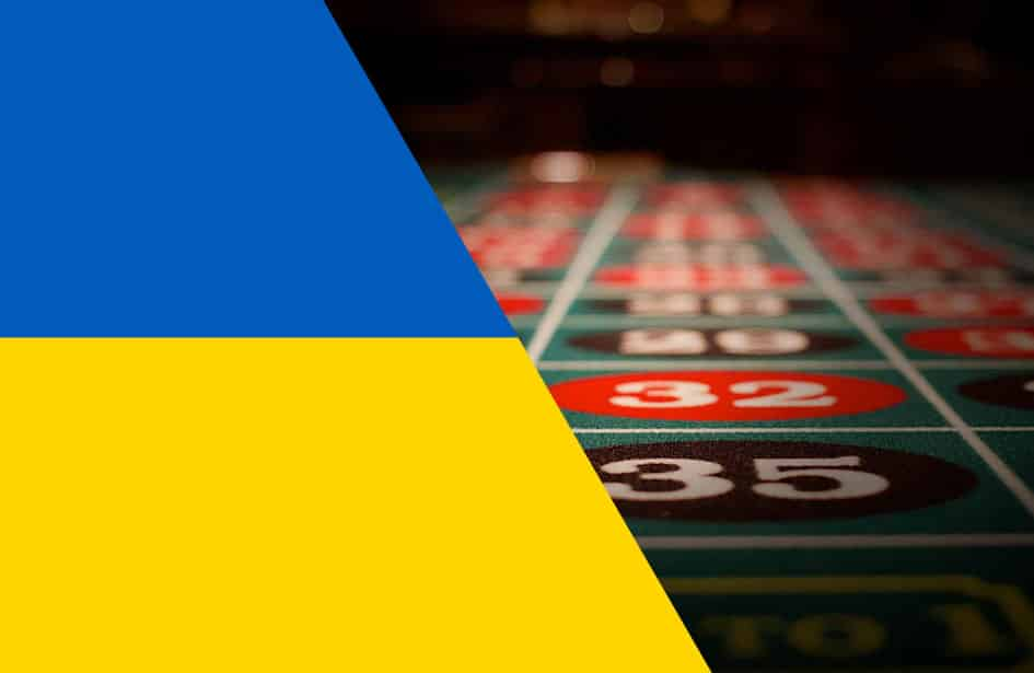 Ukraine might legalize gambling