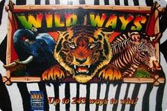 Wild Ways pokie game Australia